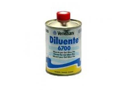 Diluant vénitien 6700
