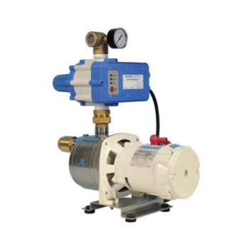 Pompe électrique Gianneschi Ecoinox